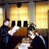 Суд у Бярозе, 03.2004
