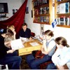 Апошняя падрыхтоўка да назірання ў судах Брэста. 20.03.2004