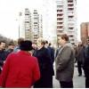 """Мітынг """"5+"""",  27.03.2004"""