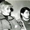 Л.Лунёва, Д.Мікульская