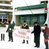 Несанкцыянаваны выхад на плошчу, 21.02.1999