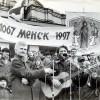Алесь Бяляцкі, Андрэй Мельнікаў