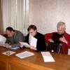 В.Стэфановіч, У.Лабковіч, А. Бяляцкі