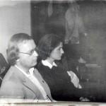 Юрка Трачук і Яніна Шостак (Беласток)