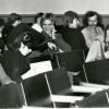 Прэм'ера на філфаку. 1981, вясна