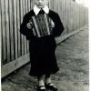 Ян Матусевіч. 1955.05