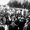 80-ыя ўгодкі БНР, 25 сакавіка 1998 года ў Мінску.