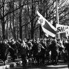 25-га сакавіка 1998 года, Мінск, фота Уладзіміра Сапагова