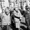 Чарнобыльскі шлях 1997 год, Мінск, фота У. Сапагова
