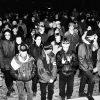 14 лютага 1998 года, Мінск, акцыя