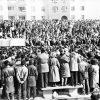 Перадвыбарчы мітынг 1989 г., арганізаваны Койданаўскай Радай БНФ