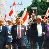 Дзень незалежнасці. 1996