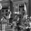 На ганку ЦК КПБ
