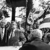 Ігуменскі шлях 1990 (частка 1), фота Уладзіміра Сапагова