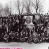 Удзельнікі VI з'езду партыі БНФ  31.10.99г .
