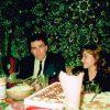Сустрэча 1995 года, МІкалай Разумаў ды яго жонка Ірына