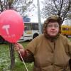 Шэсце і мітынг 1 траўня 2007