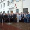 Удзельнікі Сойму ПБНФ 23.10.2008