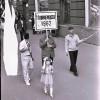 Шэсце і мітынг у памяць аб растрэле рабочых у Навачаркаску